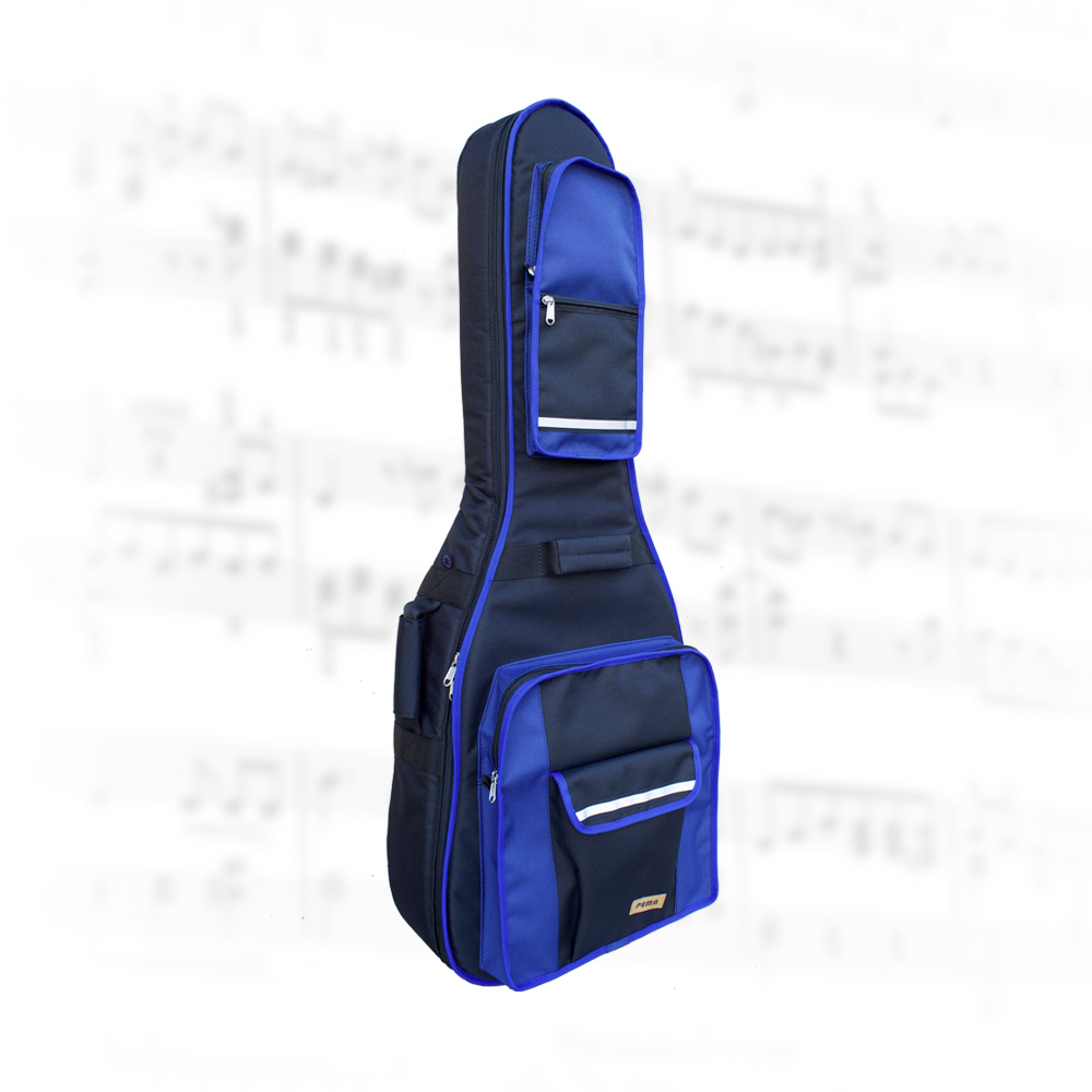 Semi-hard Guitar Gigbag